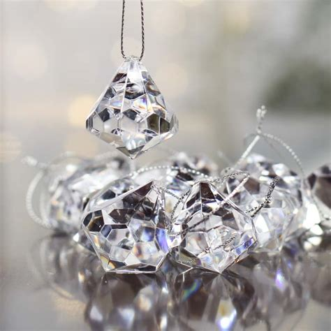 youtubecom were to buy plastic ornaments clear acrylic ornaments ornaments and winter crafts