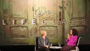 First Look: Oprah and Brene Brown on Living Bravely - Video