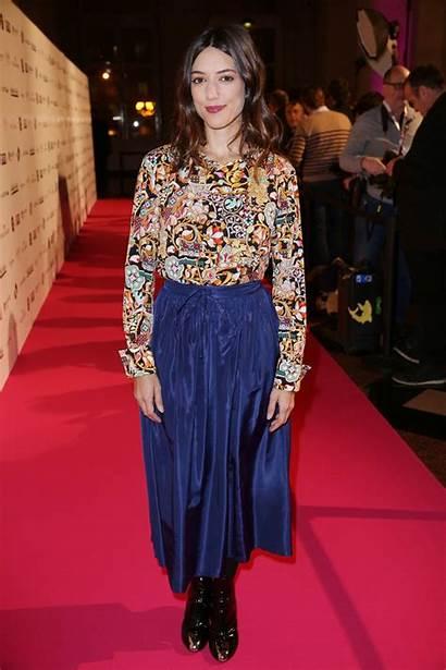 Vanessa Guide French Film Awards Paris Celebmafia
