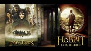 The, Lotr, Vs, The, Hobbit, Best, Movie, Trilogy