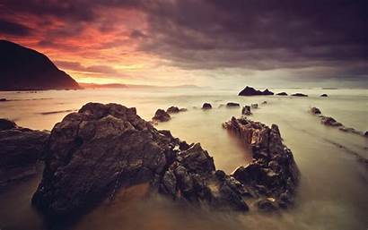Seascapes Landscapes Wallpapers Tablet Wallpoper