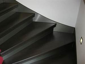 Treppenstufen Mit Laminat Verkleiden : treppenrenovierung treppensanierung h bscher ~ Sanjose-hotels-ca.com Haus und Dekorationen