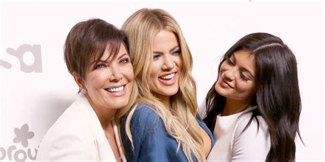 Everything the Kardashian Inner Circle Has Said about ...