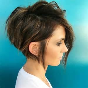 10 cute short hairstyles and haircuts for short hair 2019