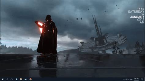 Darth Vader Animated Wallpaper - wars moving wallpaper impremedia net