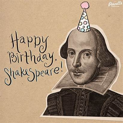 Shakespeare Gifs Birthday Happy Animated Gifer Tenor