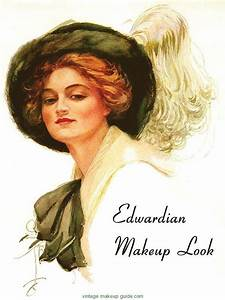 17 Best images about 1900-1910 Makeup on Pinterest ...
