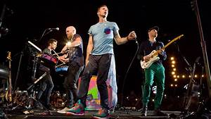 Coldplay - Up & up (new video) | All Around New Music  Coldplay