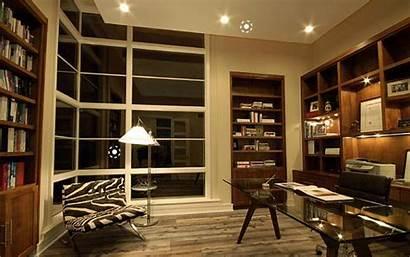 Study Lighting Modern Sophisticated Balcony Reading Case