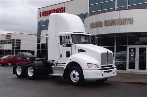 all kenworth trucks kenworth trucks