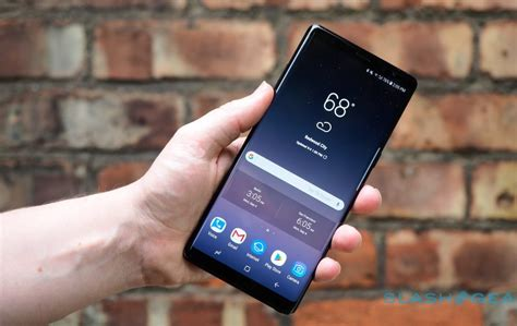 galaxy note 8 is already breaking samsung sales records
