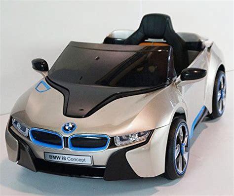 Power Wheels Bmw by New 2015 Bmw I8 Je 12v Ride On Power Wheels Battery