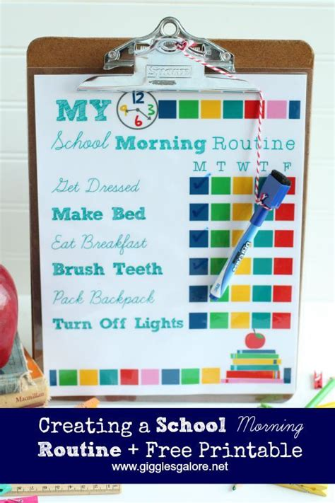 morning checklist ideas  pinterest beauty