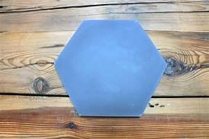 Carreaux De Ciment Hexagonaux : carreaux de ciment hexagonaux l 39 atelier gravier ~ Melissatoandfro.com Idées de Décoration