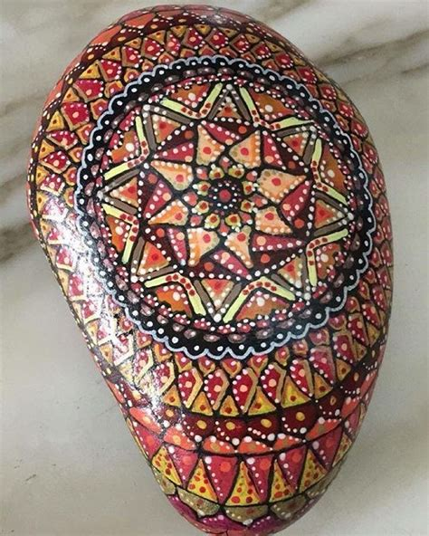 62 Best Images About Stone Art On Pinterest