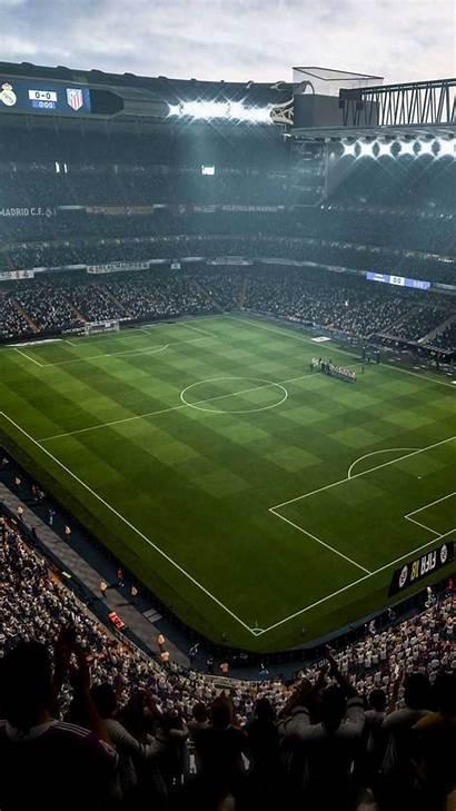 Zedge Soccer Madrid Futbol A5