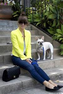 1000 images about NEON color bags & outfits on Pinterest