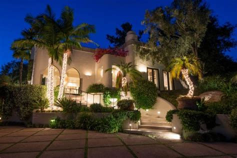 chers  beverly hills mansion top ten real estate