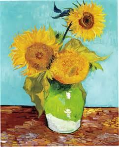 Filevincent Van Gogh Three Sunflowers F453