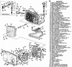 I Am Replacing The Emc On My 1988 Cadillac Allante  Before