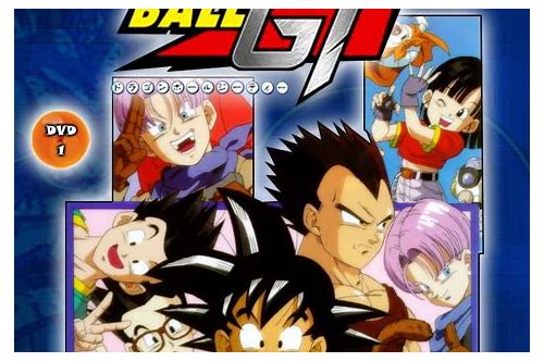 baixar komik dragon ball gt completo utorrent