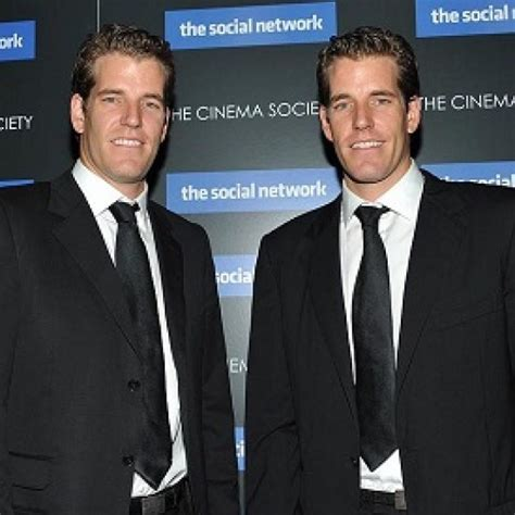 .winklevoss (collectively known as the winklevoss twins), the founders of digital asset exchange gemini, talked about gemini's first ever marketing campaign (in by the u.s. Are the Winklevoss Twins Trying to Corner the Bitcoin Market? | PCMag