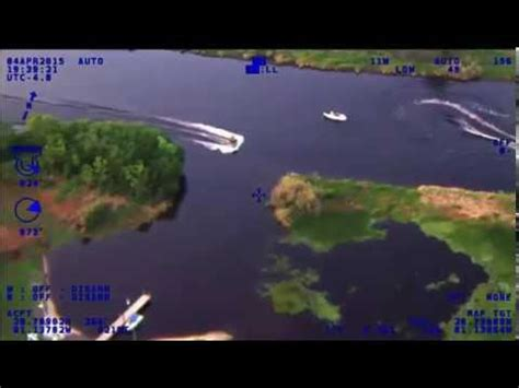 Youtube Airboat Crash by Helicopter Video Released In Seminole County Airboat Crash