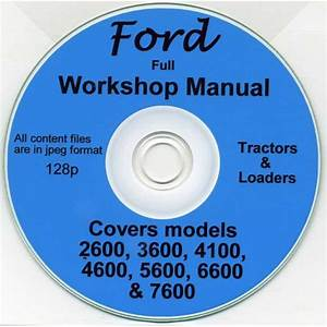 7600 Ford Tractor Electrical Wiring Diagram Wiring Diagram Networks