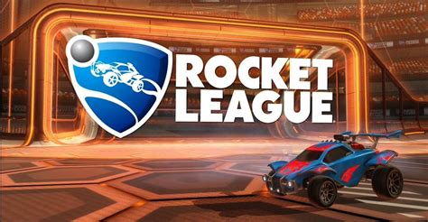 Rocket League Coming To Switch