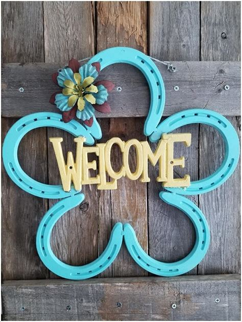 welcome signs for door 10 diy welcome signs for your front door or porch
