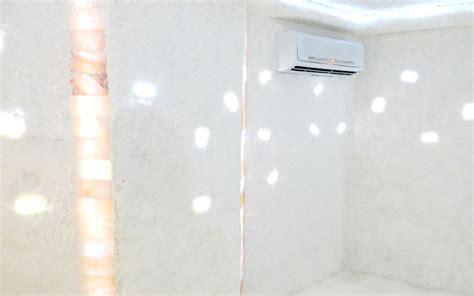 black bird yalova termal otel tuz odasi envoy spa