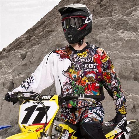 new motocross helmets oneal new 2017 mx gear mayhem crank dirt bike black red