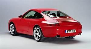 Porsche 911 Type 996 : histoire de la porsche 911 type 996 5 me g n ration 1997 2004 ~ Medecine-chirurgie-esthetiques.com Avis de Voitures