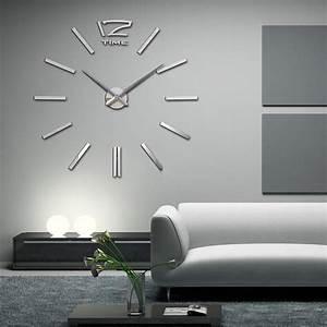 Aliexpress.com : Buy 2016 new arrival 3d home decor quartz ...