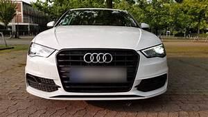 Nrw-coding De - Audi A3 8v Us Standlicht Vorf U00fchrung