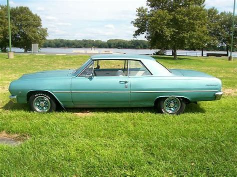 Chevy Malibu Sport by Purchase Used 1965 Chevy Chevelle Malibu Sport Coupe In