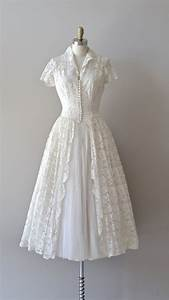 r e s e r v e dlace 50s wedding dress 1950s wedding With 1950s wedding dresses