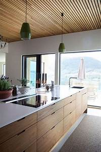 25, Mid, Century, Modern, Kitchen, Ideas, To, Beautify, Your, Cooking, Area