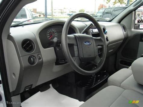 ford  xl regular cab  interior photo