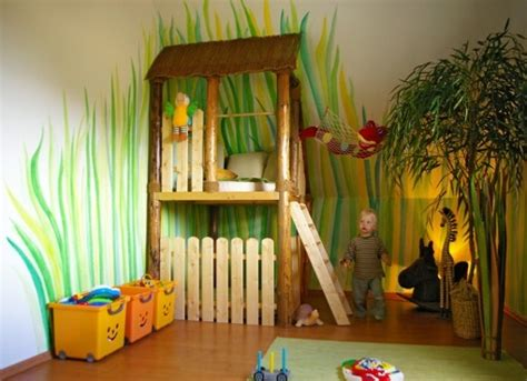 Gestaltung Kinderzimmer Junge by Dschungel Kinderzimmer Ideen