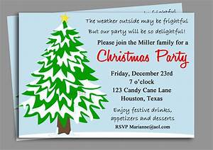Funny christmas party invitation wording ideas cimvitation for Christmas invitation ideas