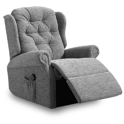 grian furnishers woburn dual motor electric recliner