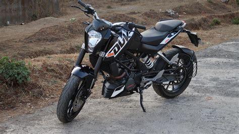 Review Ktm Duke 200 by Nakad Semi Sport Bike Ktm Duke 200 Customer Review