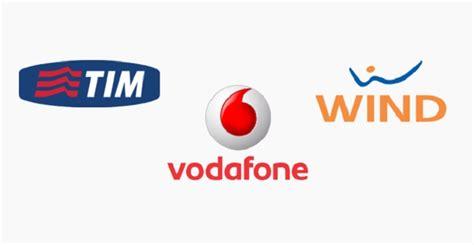 Wind Offerte Mobile Ricaricabile by Tim Wind E Vodafone Offerte Mobile E In Ricaricabile A
