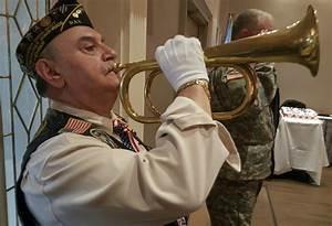 Generally Speaking: Fort Hamilton ceremonies honoring ...