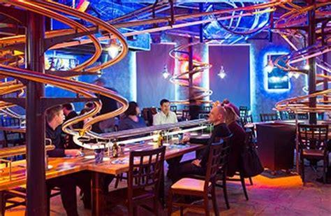 neues rollercoaster restaurant im wiener prater falstaff