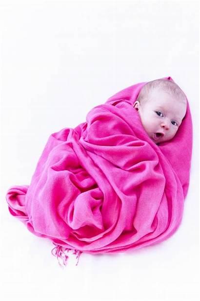 Wrapped Child Children Pink Hair Pixabay Petal