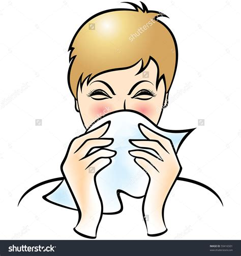Cough Clipart Coughing And Sneezing Clipart Www Pixshark Images