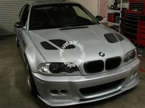 bmw facelift   style conversion kit car accessories