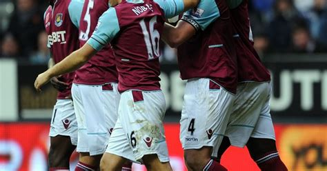 Newcastle United 0-1 West Ham United match report: Kevin ...
